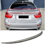 For Bmw X6 E71 rear spoiler